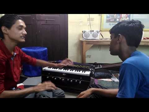 SPW LIVE - 31 | Voice Change Procedure of Male Child Singers | Live Recorded Classes