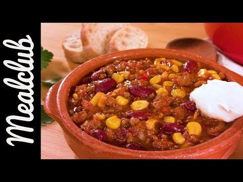 Chili con Carne | MealClub