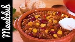 Chili con Carne   MealClub