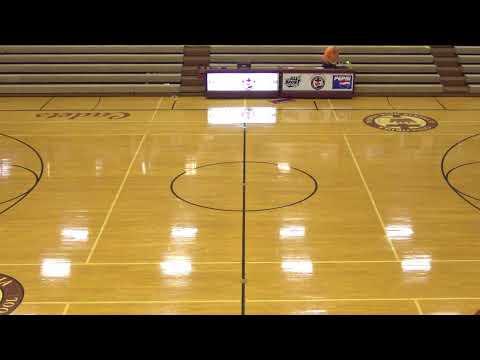Concordia Lutheran vs. Northrop High School Varsity Mens' Wrestling