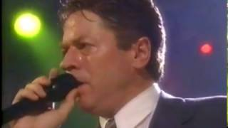 Robert Palmer Live at The Dome (Part 3) Mercy, Mercy Me I Want You