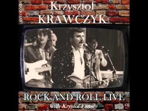 Krzysztof Krawczyk-Rock and roll live-ANTOLOGIA.Piosenka promująca:Memphis Tennessee