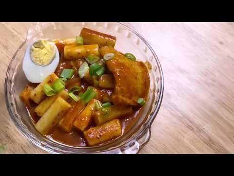 resep-makanan-korea---tteokbokki