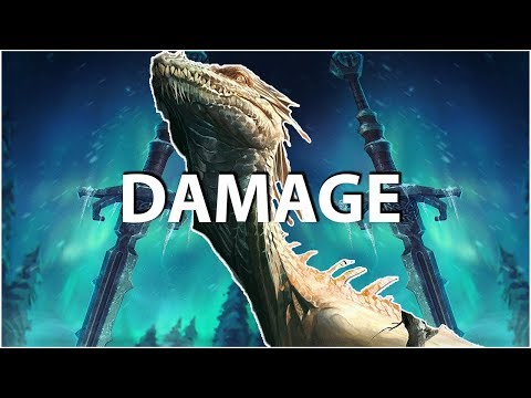Gwent: The Witcher Card Game - Skellige Tuirseach Damage deck - Crach an Craite Gameplay thumbnail