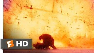 Hart's War (2/11) Movie CLIP - P.O.W. (2002) HD