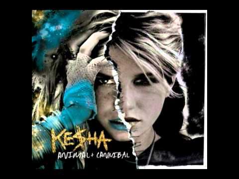 Kesha - Animal Billboard Remix