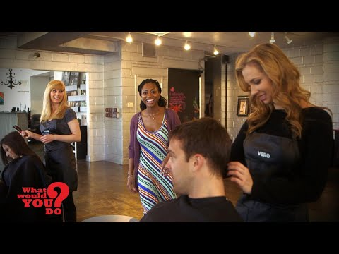 Interracial Couple Discriminated Against L First Broadcast On 5/30/2014  | WWYD