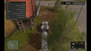 Farming simulator 17 - Objetos colocaveis Tutorial