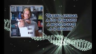 El Científico que Modificó su ADN Para ser SUPERHUMANO