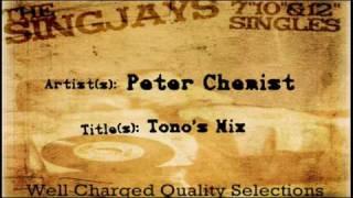 Peter Chemist - Tono