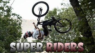 Super riders, Amazing & funny MTB Moments of 2021 !!