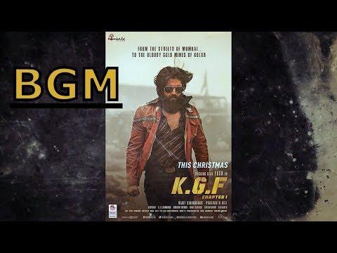 KGF BGM 2018 | KGF RINGTONE |