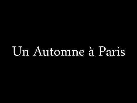 Un automne à Paris - Ibrahim Maalouf, Louane, Orchestre National de France, Maitrise de Radio France