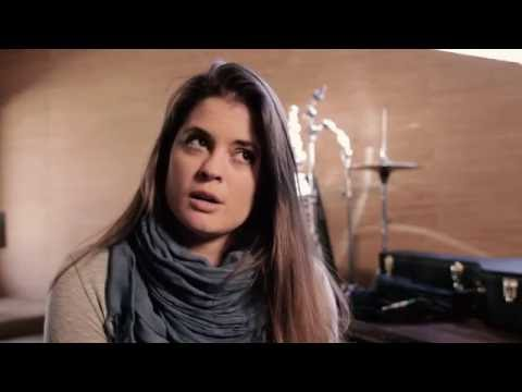 The Common Year - Amanda Garcia Interview
