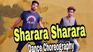 Sharara Sharara _Dance Video _Anshu Shivhare Dance Choreography