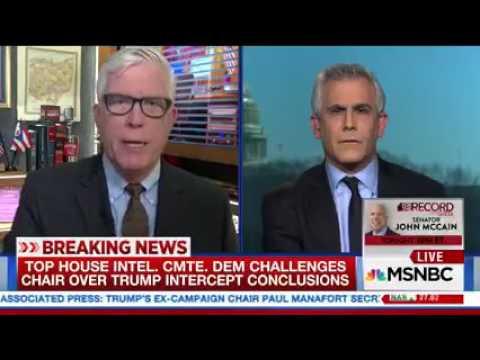 Hugh Hewitt on MSNBC w/Greta Van Susteren