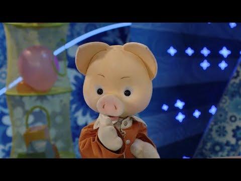 СПОКОЙНОЙ НОЧИ, МАЛЫШИ! - Ничья - Мультфильмы для детей (Кротик и Панда)