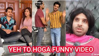 Hasna Mana Hai | Try Not To Laugh | Funny Videos | Part 2