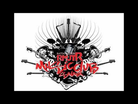 Rmutr Music Club - งานสัปดาห์หนังสือ (Audio) By Muk