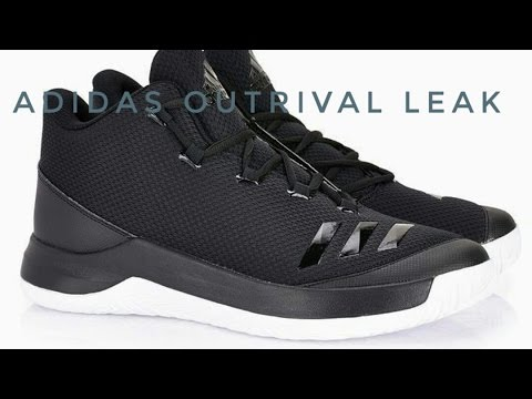 2902b1eb9178 Adidas Outrival Leak - YouTube