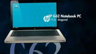 hp g62 laptop core i3