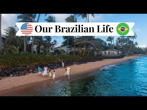 What Are Americans Doing in Brazil?