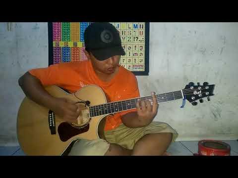 Once - Aku Mau (gitar cover)