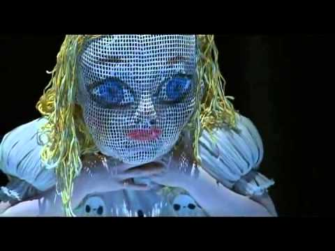 Unsuk Chin: Alice in Wonderland 2007 Opera