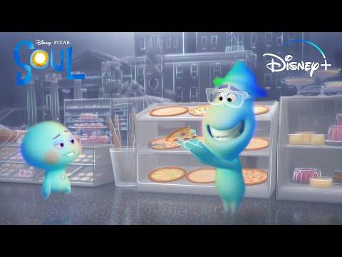 SOUL - Offizieller Trailer (deutsch/german) // Jetzt auf Disney+ | Disney+