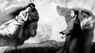 Divina Commedia - Canto V - Paolo e Francesca