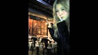 夜カフェに行ってきましたー!原宿にあるジャスティンというカフェです!私が頼んだのは、まるごとバナナフレッシュジュースです✨皆さんも是非一度行ってみてください ちぇ ...