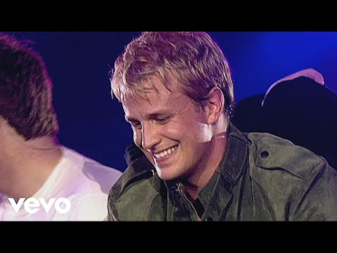 Westlife - Unbreakable (Live From M.E.N. Arena)