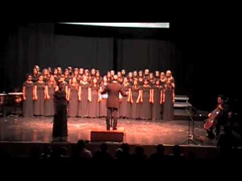 Iraqi Peace Song