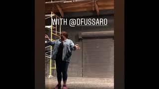 Dianne Stone Fussaro Musical Theatre reel