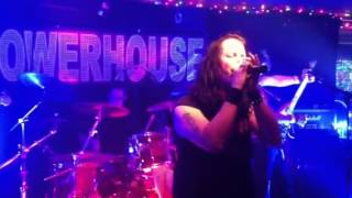 POWERHOUSE covering Man In The Box by Alice & Chains