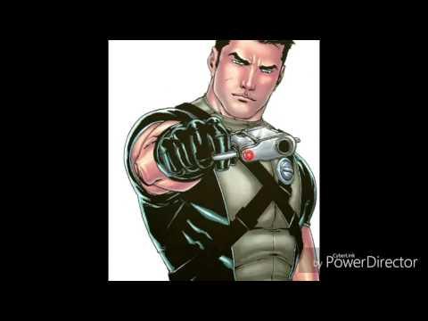 Nightwing//Dick Grayson: LoveGame