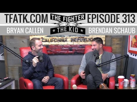 The Fighter and The Kid - Episode 313