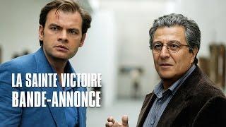 La Sainte Victoire avec Christian Clavier et Clovis Cornillac  - Bande Annonce