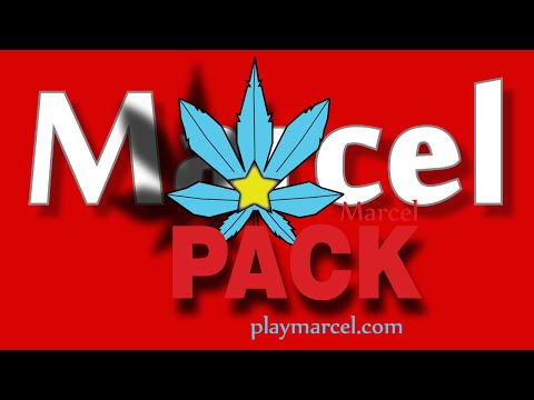 Marcel - Pack Lyric Video