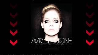 Avril Lavigne - Let Me Go ft. Chad Kroeger_lyrics and HQ 320 kbps MP3 Download