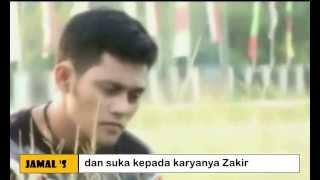Zakir feat Dek Bungong   Jeuritan Hatee ngen peunyesalan