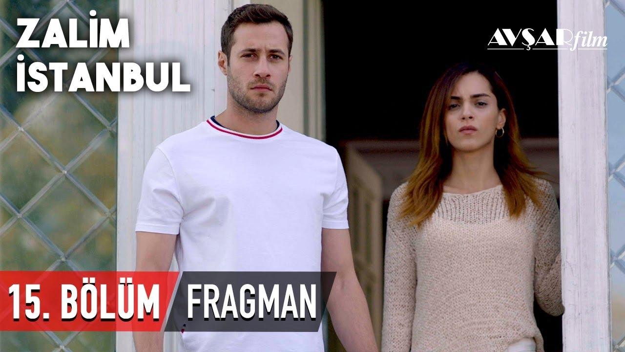 Zalim İstanbul 15. Bölüm Fragmanı (HD)