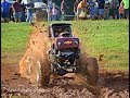 Halslip farms mud bog unlimited hill & hole 2017