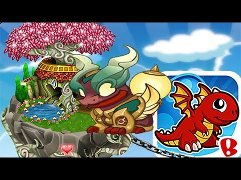 Dragonvale   How To Breed Oracle Dragon!  