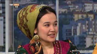 Türkmen Yemeği Doğrama Tarifi Memleket Yemekleri TRT Avaz