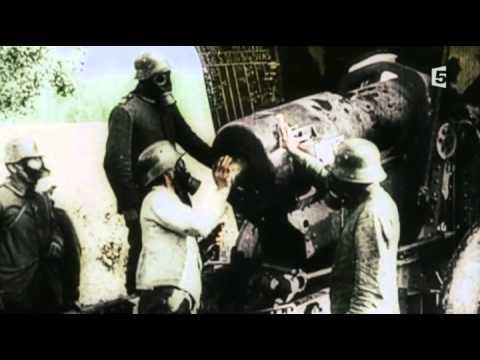 14 18 La Grande Guerre En Couleur E02 Dans L Enfer Des Tranchees DOC FRENCH PDTV x264 ABiTBOL