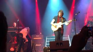 Steve Hackett - The Musical Box - Roma 22 Maggio 2014