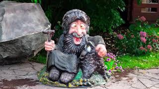 Где купить садовые фигуры? Интернет магазин Hitsad ru
