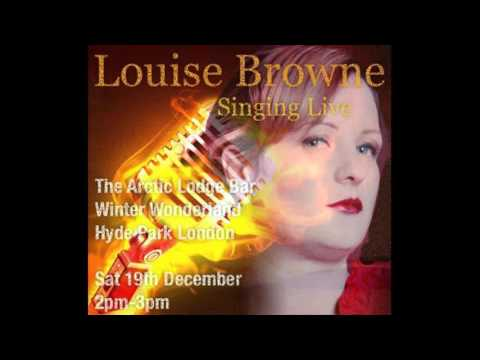 Louise Browne Interview