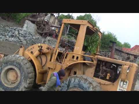 OUR DRIVE GOING TO THE QUARRY ABUSE MOUTAIN LOCATION EXPAT FOREIGNER PHILIPPINES